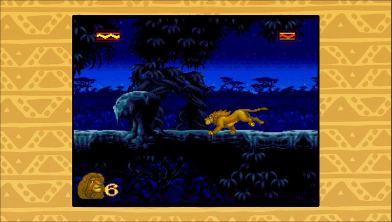 Simba's destiny
