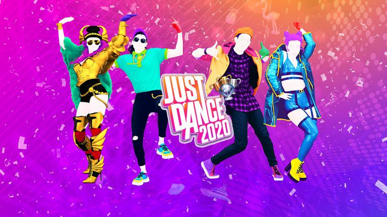 Just Dance 2020 : 38 trophées au rythme endiablé