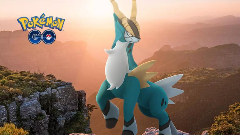 Pokémon GO, Cobaltium : comment le battre en raids et le capturer ?