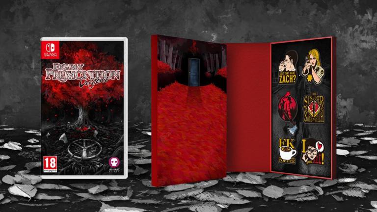 Deadly Premonition Origins : l'édition physique sera disponible le 22 novembre