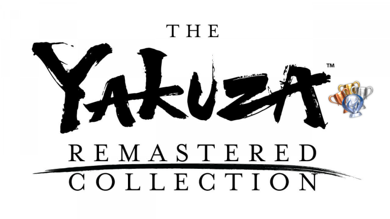 Yakuza 4 : les 48 trophées disponibles, la liste complète
