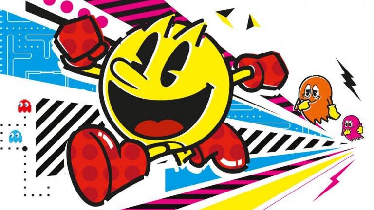 Pac-Man : Bandai Namco entend bien célébrer les 40 ans du personnage