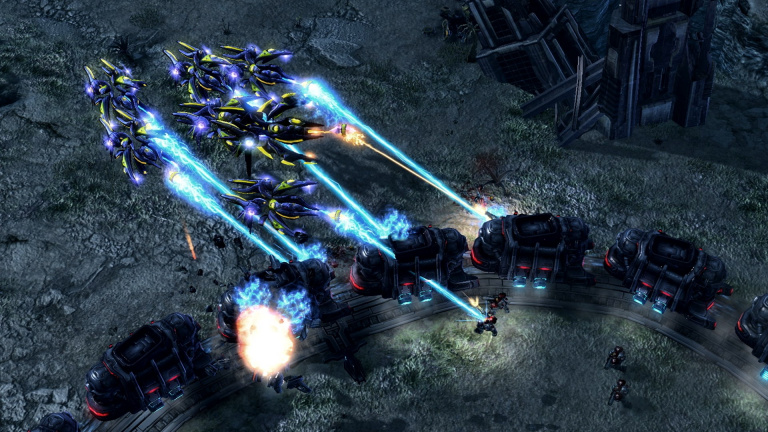 StarCraft 3 : L'équipe du second volet aimerait beaucoup travailler sur une suite