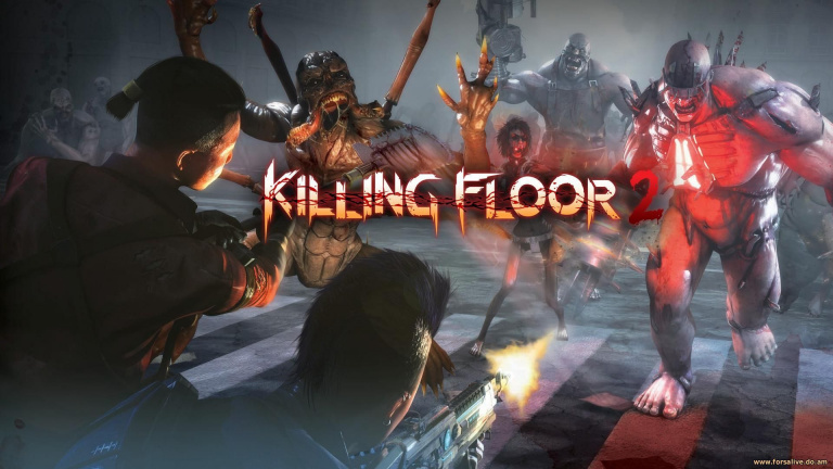 Killing Floor 2 : Un nouveau boss et un PNJ en approche