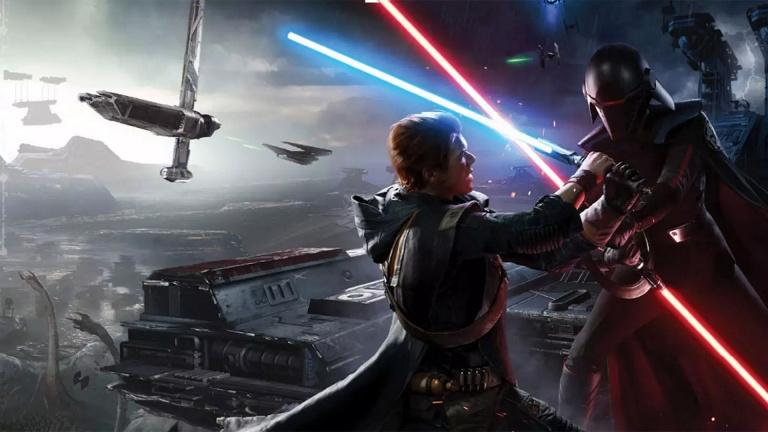On fait le point sur... Star Wars Jedi Fallen Order : Histoire, combats...