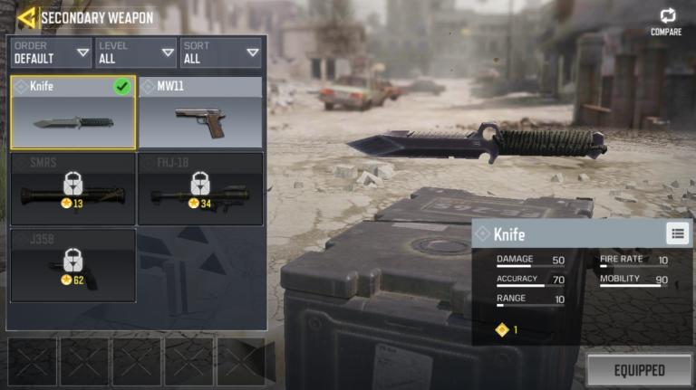 Call of Duty Mobile, défis de la semaine 7, saison 1 : notre guide complet