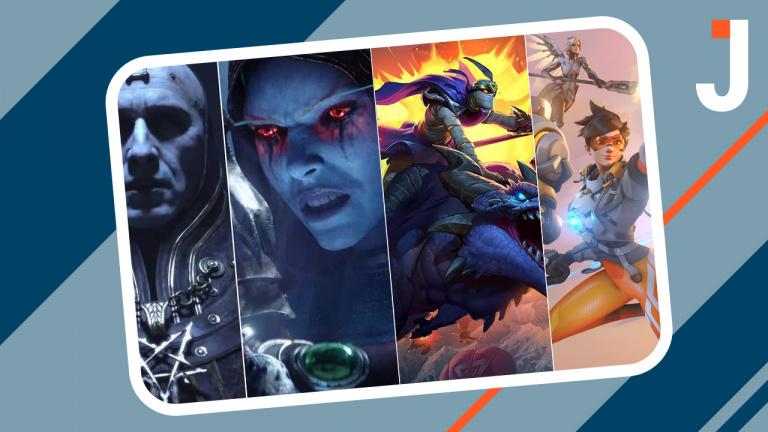 BlizzCon : Des excuses, des annonces ... Blizzard rassure ?