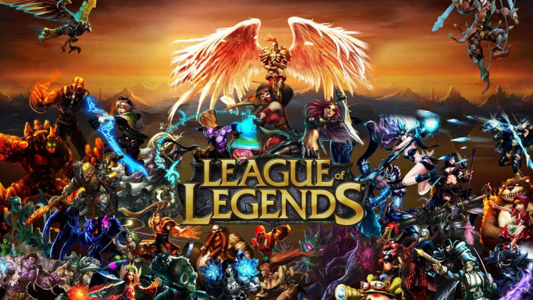 League of Legends prépare sa finale parisienne