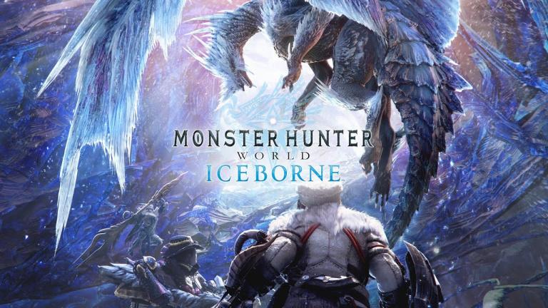 Monster Hunter : Iceborne Master Edition PS4 en promo à 31,99€ !