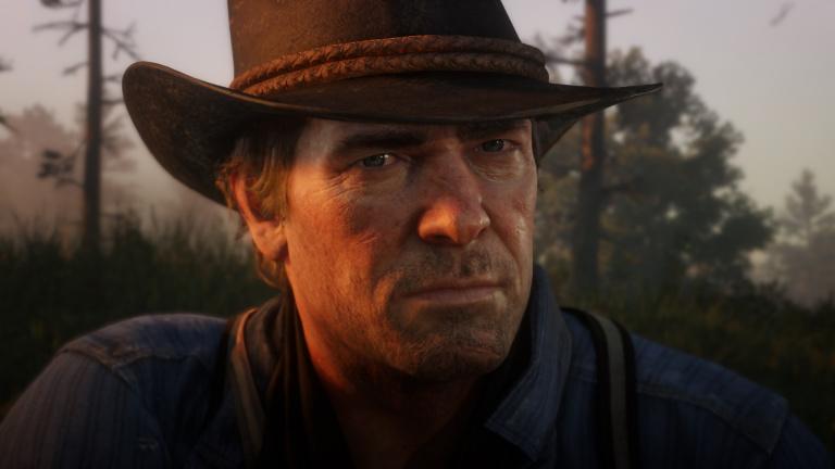 Red Dead Redemption 2 : un premier patch pour corriger les crashs sur PC