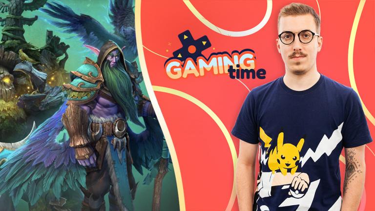 Bien débuter une partie de Warcraft III Reforged (avec les humains)