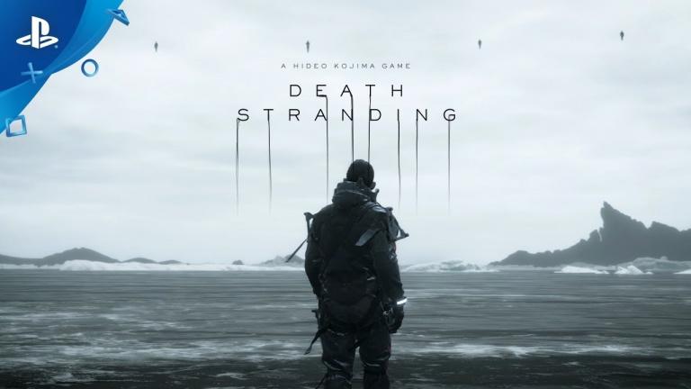 Death Stranding : toutes les infos à connaître pour le Day One