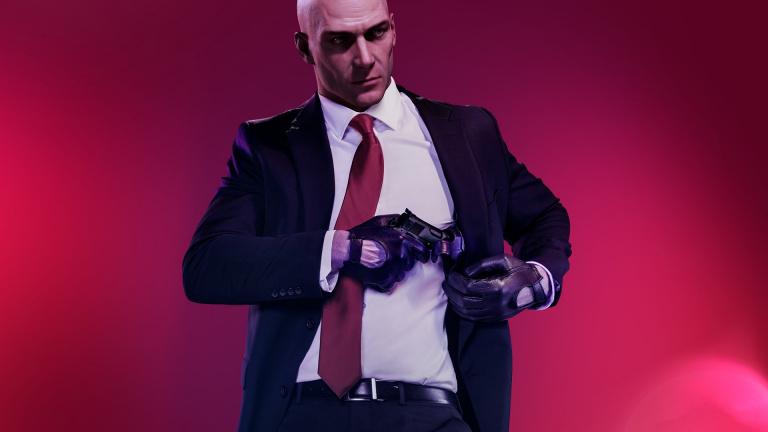 """IO Interactive : le prochain jeu Hitman """"est en bonne voie"""""""