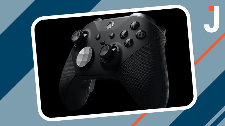Xbox Elite 2 : La meilleure manette du monde ?