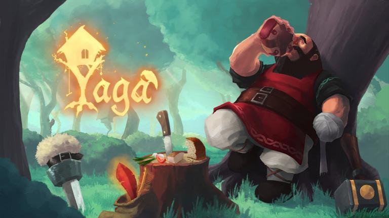 Yaga : la liste des trophées est disponible