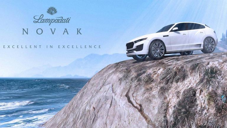GTA Online - Deux nouveaux véhicules et des récompenses triplées