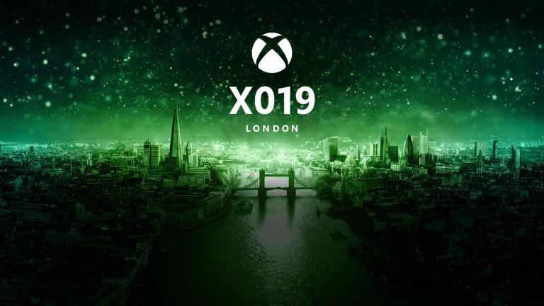 X019 : Quels titres seront jouables durant l'événement ?