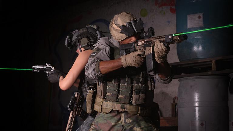 Call of Duty : Modern Warfare propose une mise à jour gratuite aujourd'hui