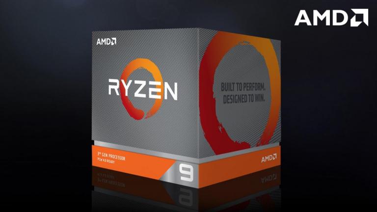AMD dévoile le Ryzen 9 3950X, le plus puissant des CPU grand public