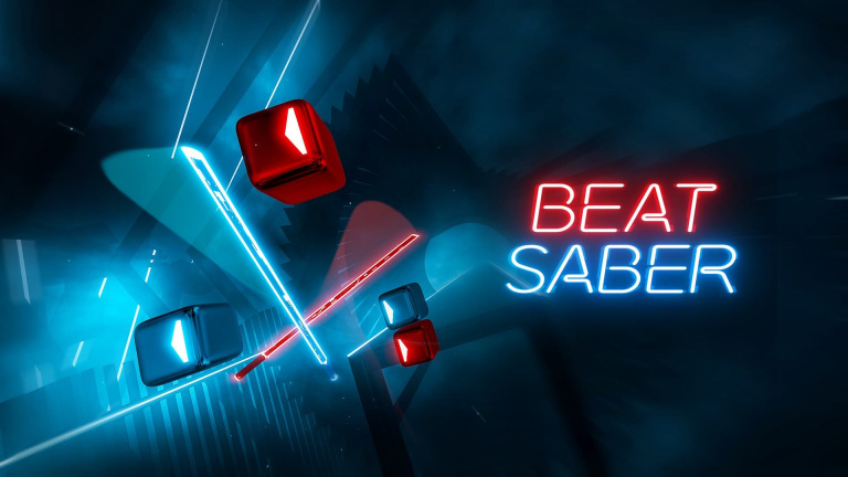 Beat Saber s'offre six morceaux de Rocket League