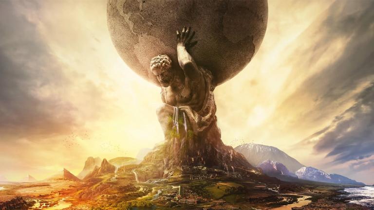Trophées Sid Meier's Civilization VI du Pack Khmers et Indonésie