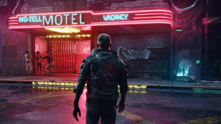 Cyberpunk 2077 - Le guide officiel disponible en précommande