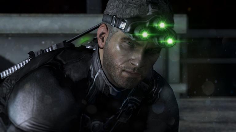 Splinter Cell : Ubisoft semble lancer un teasing sur Twitter