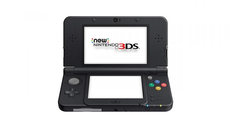 Doug Bowser (Nintendo) compte soutenir la Nintendo 3DS durant l'année 2020