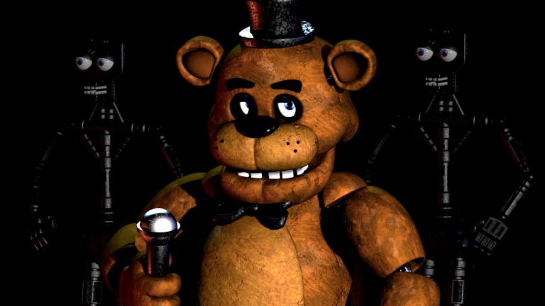 [MàJ] Five Nights at Freddy's : les trois premiers opus vont être portés sur Switch