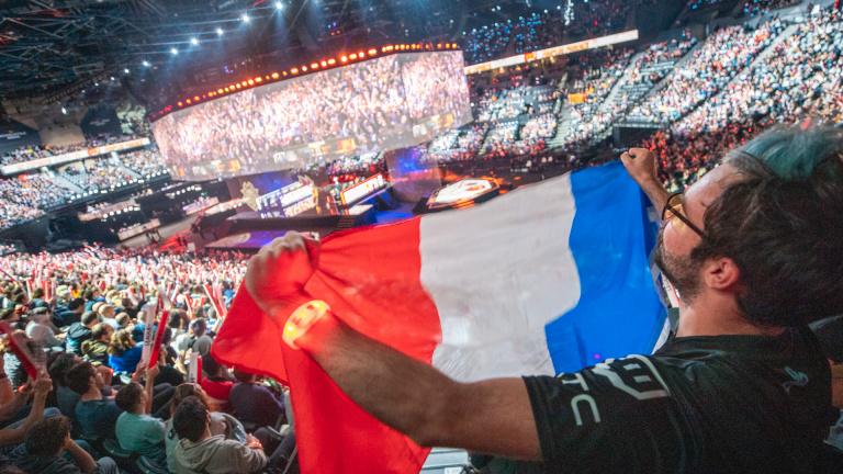"""League of Legends : """"les Worlds à Paris, c'est un accomplissement"""""""