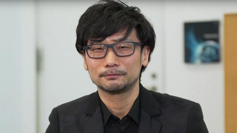 Hideo Kojima à nouveau dans le Guinness Book des records