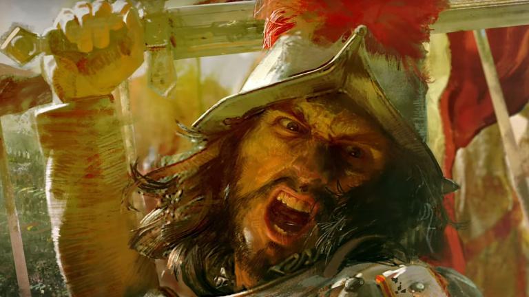 Age of Empires IV sera bel et bien présent lors du X019