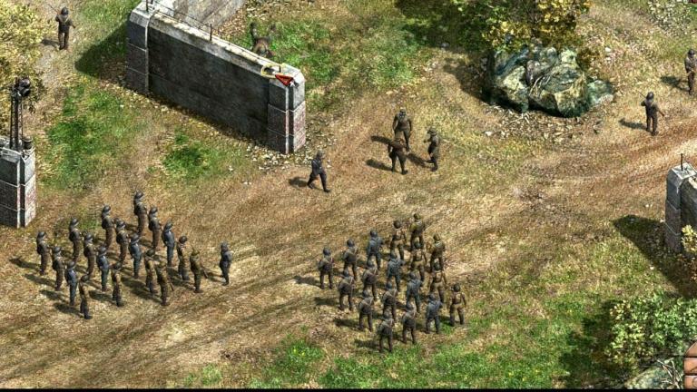 Commandos 2 - HD Remaster et Praetorians - HD Remaster arrivent courant janvier sur PC