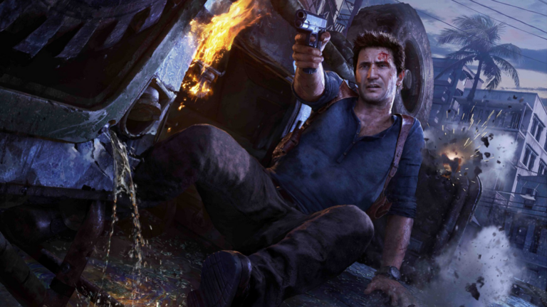 Mark Wahlberg devrait jouer Sully dans le film — Uncharted