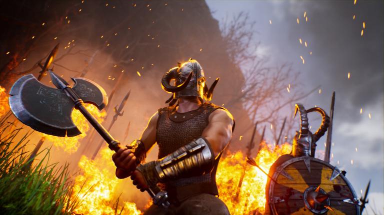 """Ragnarok Game (Rune II) se dit """"choqué"""" par la fermeture de Human Head Studios"""