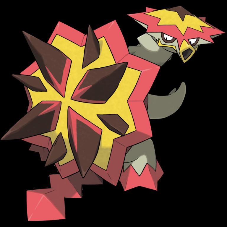Pokémon exclusifs de Pokémon Épée