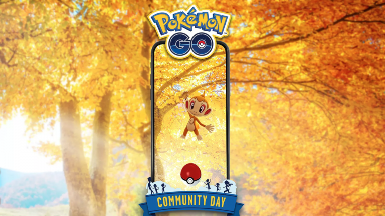 Pokémon GO, Community Day Ouisticram et Simiabraz : guide complet de l'événement