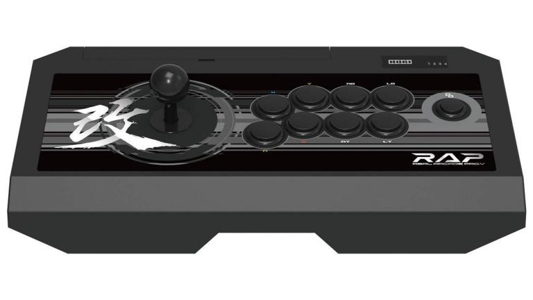 Sélection des meilleurs manettes, volants et sticks arcade pour Xbox Series, Xbox One et PC