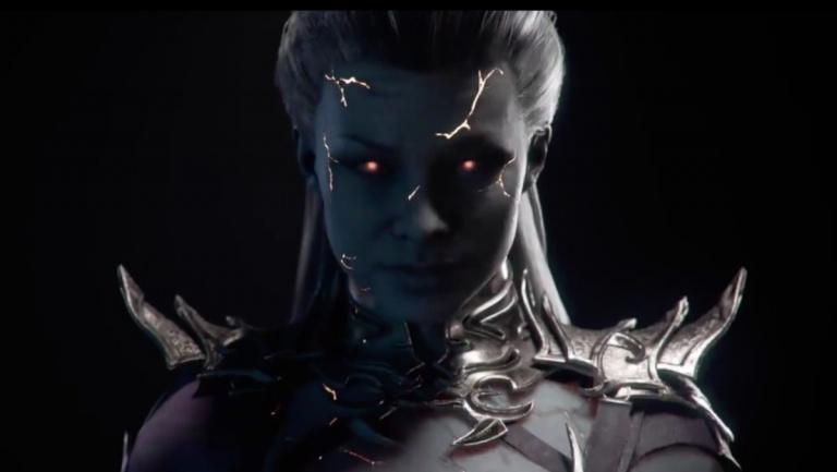 Mortal Kombat 11 : Sindel, la Kombattante royale débarque le 26 novembre en accès anticipé