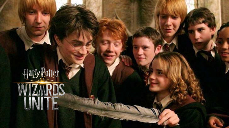 [MàJ] Harry Potter Wizards Unite, Community Day : Guide complet pour vous préparer au mieux