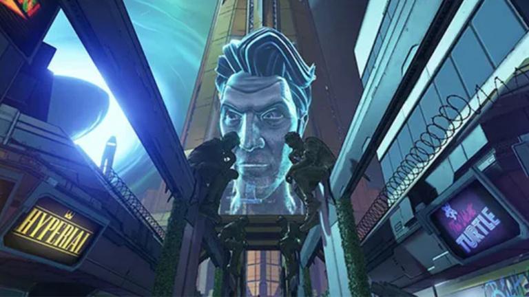 Borderlands 3 - Le Beau Jack, de retour pour un nouveau DLC ?