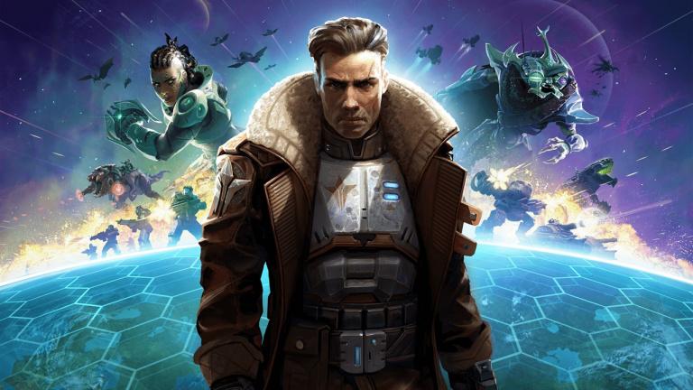 Paradox Interactive : En hausse de 36% ce trimestre grâce à Age of Wonders: Planetfall