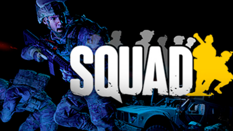 Le FPS Squad sera gratuit le temps d'un week-end