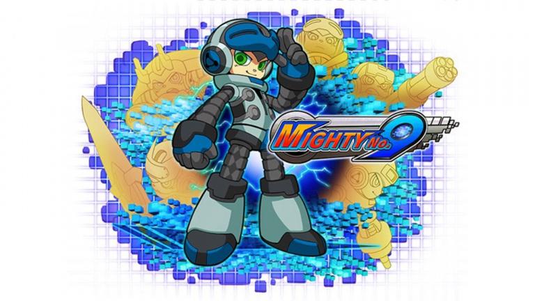 Mighty No.9 retiré du PlayStation Store japonais