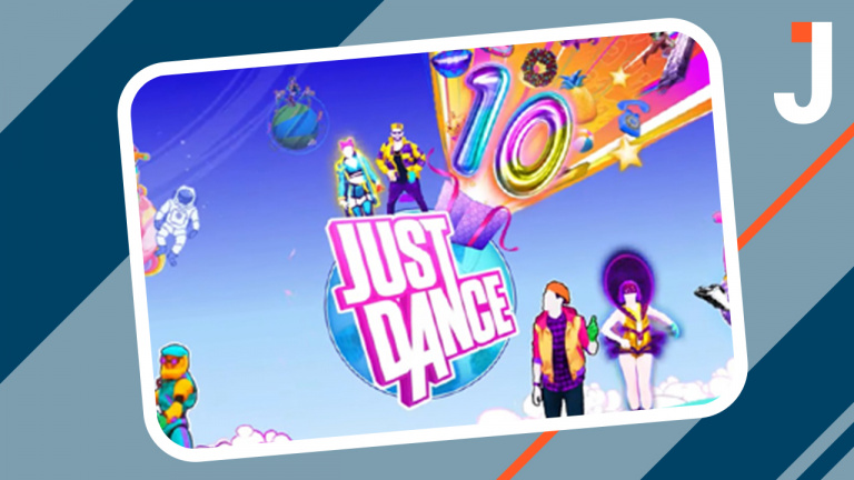 Just Dance a 10 ans ! (et Carnbee nous montre le xCloud)