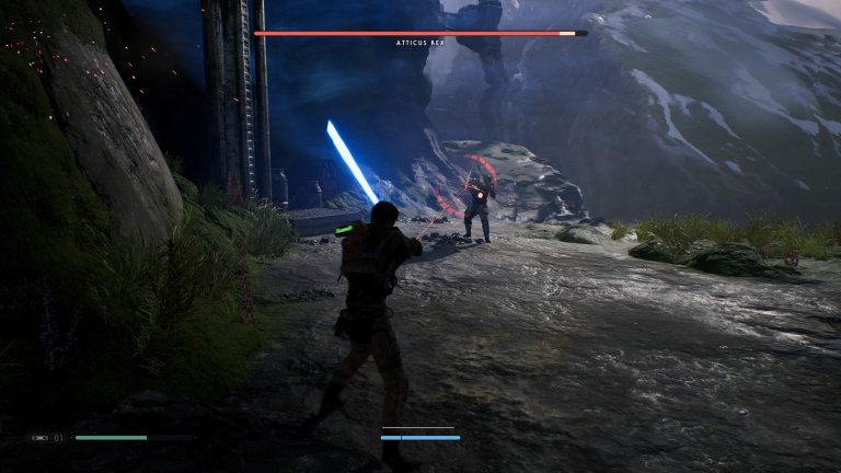 Star Wars Jedi : Fallen Order, la véritable Force d'un AAA Solo ?
