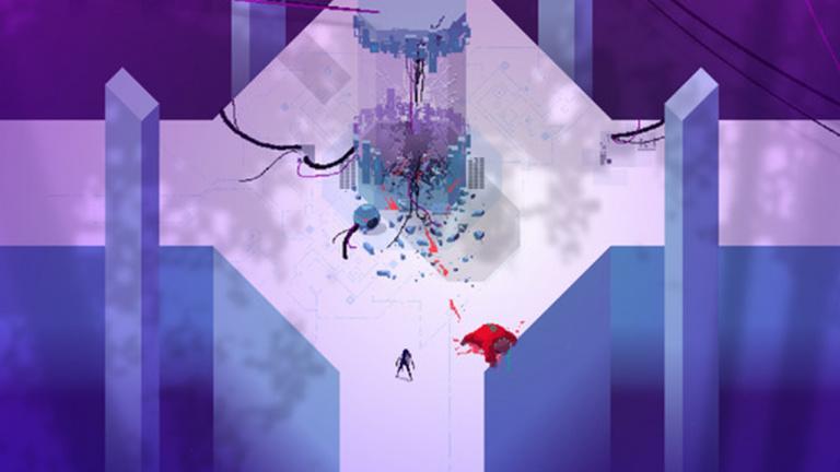 Monolith of Minds annonce le jeu d'action-aventure Resolutiion