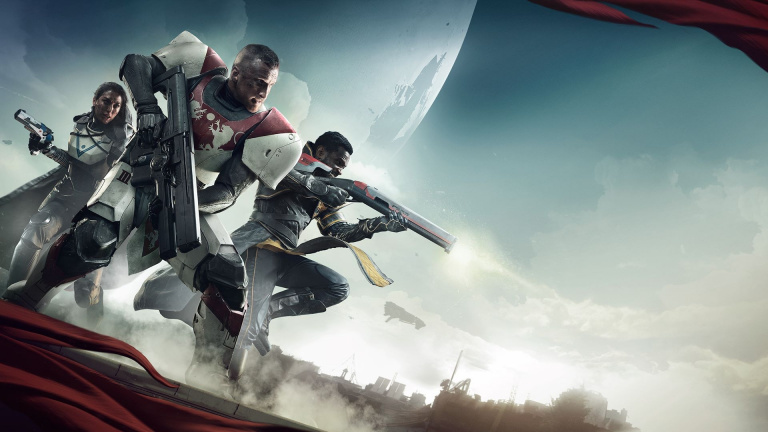 Destiny : L'événement Game2Give récolte 1,6 million de dollars