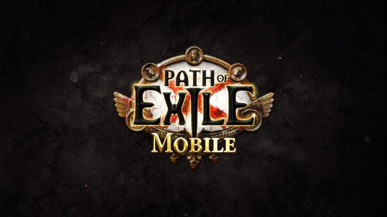 Path of Exile : L'expérience annoncée sur mobiles et tablettes