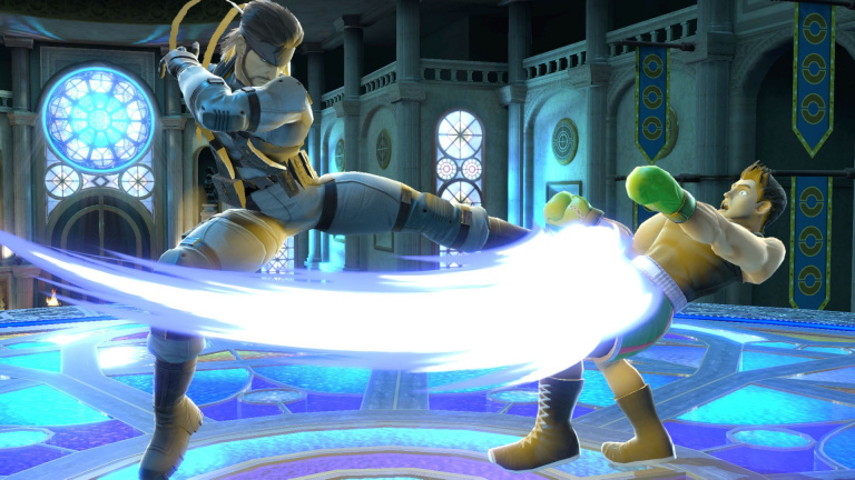 Super Smash Bros. Ultimate : Un tournoi japonais avec Sony Interactive Entertainment